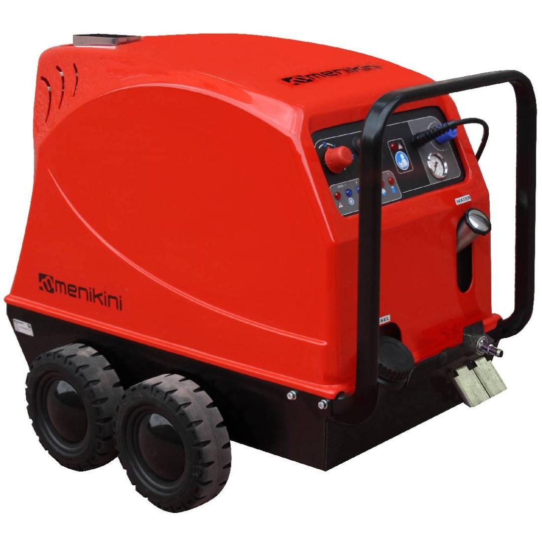 Индустриальный парогенератор Menikini Steamy DI 20