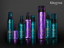 Kerastase Couture Styling - средства для укладки и стайлинга