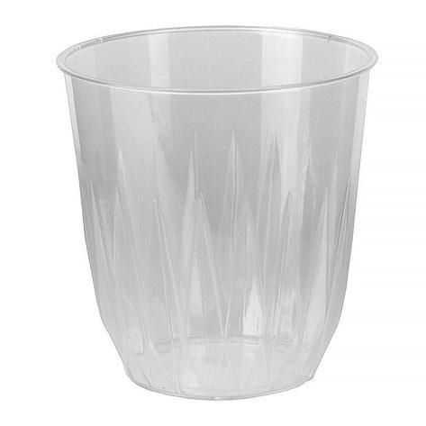 Стакан для холодных напитков, 0.25л, Баккара, прозрачный, кристалл, 500 шт, фото 2