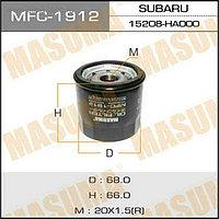 """Фильтр масляный """"MASUMA"""" MFC1912"""