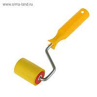 Валик прижимной Hobbi, резина, 50 мм