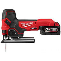 Аккумуляторный лобзик Milwaukee M18 FUEL FBJS-502X 4933464800