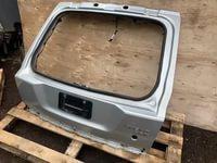 Дверь багажника со стеклом для Land Rover Range Rover Sport 2005-2012 Б/У