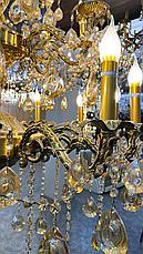 Люстра Большая Классика 6330/24 BR, фото 3