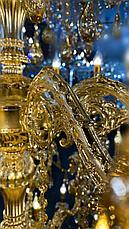 Люстра Большая Классика 6330/90 GD, фото 3