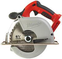 Аккумуляторная циркулярная пила Milwaukee HD28 MS-0