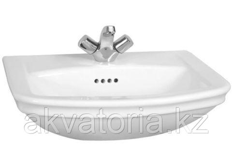4167В003-0001 раковина Serenada 60см-белая