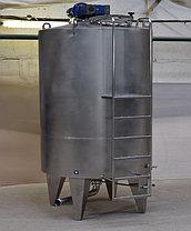 Резервуар универсальный Я1-ОСВ-2,5, фото 3