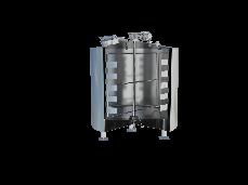 Резервуар универсальный Я1-ОСВ-4,0, фото 2