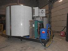 Танк-охладители молока УОМЗТ-2500 закрытого типа, фото 3