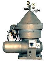 Сепаратор для очистки сыворотки ОП2Ц-5