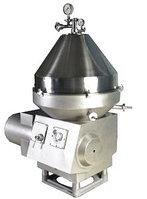 Сепаратор высокожирных сливок Ж5-Плава-ОВС-5