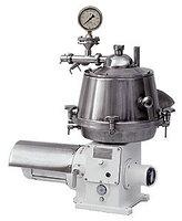 Сепаратор высокожирных сливок Ж5-ОВРП-О,15М