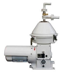 Сепаратор-молокоочиститель ОМ-1А