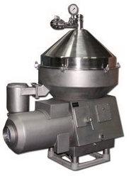 Сепаратор-молокоочиститель Ж5-ОО-30