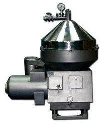 Сепаратор-молокоочиститель Ж5-ОО-15