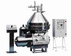 Сепаратор-сливкоотделитель 10 000 л/чэ Ж5-ОСЦП-10