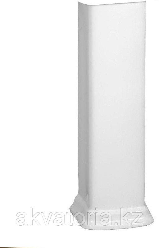 4168В003-0156 пьедестал Serenada-белый