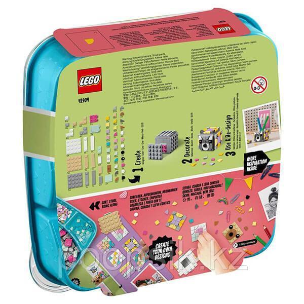 "LEGO DOTs Подставка для фото ""Животные"", ЛЕГО Дотс - фото 3"
