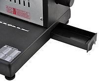 Переплетная машина RAYSON SD-2011B21 [пластик 20/400листов] off knives, фото 4
