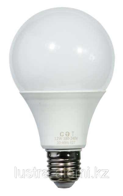 Лампа Шар 4вт 6000K E27