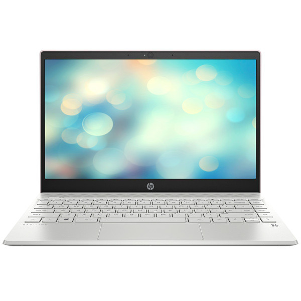 "Ноутбук HP Gaming Pavilion 15-ec0032ur Silver (15.6"")"