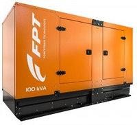 Сервисное обслуживание и ремонт Дизельных генераторов FPT-Iveco