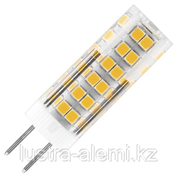 L lamp #217 Galogen  4w LED 4x1 6500K