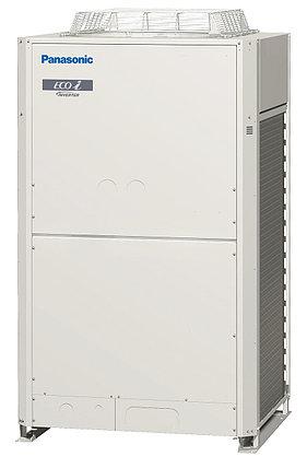 Наружный блок U-12ME1E81 (33,5 кВт), фото 2