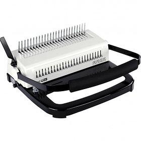 Переплетная машина TPPS U25-С24D [пластик 25/450листов] off knives