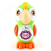 Игрушка интерактивная «Умный попугай»