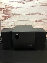 Компактная акустическая системаCBR CMS 750