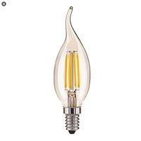 Лампа Эдисона свеча 8вт E14