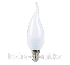 Лампа Свеча 3 Лампа  9вт E14 LED, фото 2