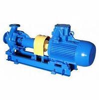 Насос СМ 100-65-200/2 с электродвигателем 37,0 кВт
