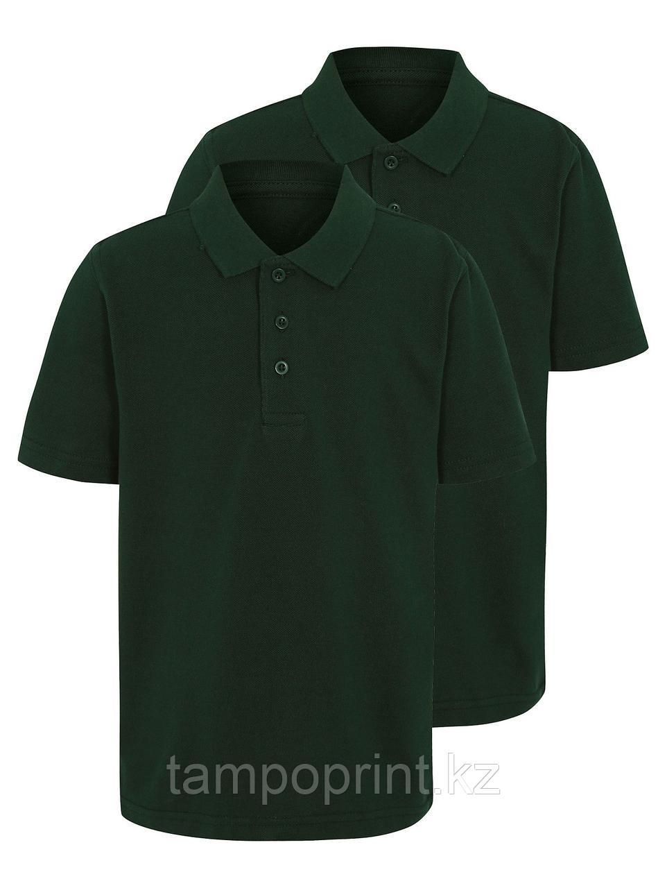Polo Shirts (футболка – поло)