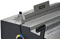 Переплетная машина RAYSON SD-2021B24 [пластик 20/400листов] off knives, фото 3