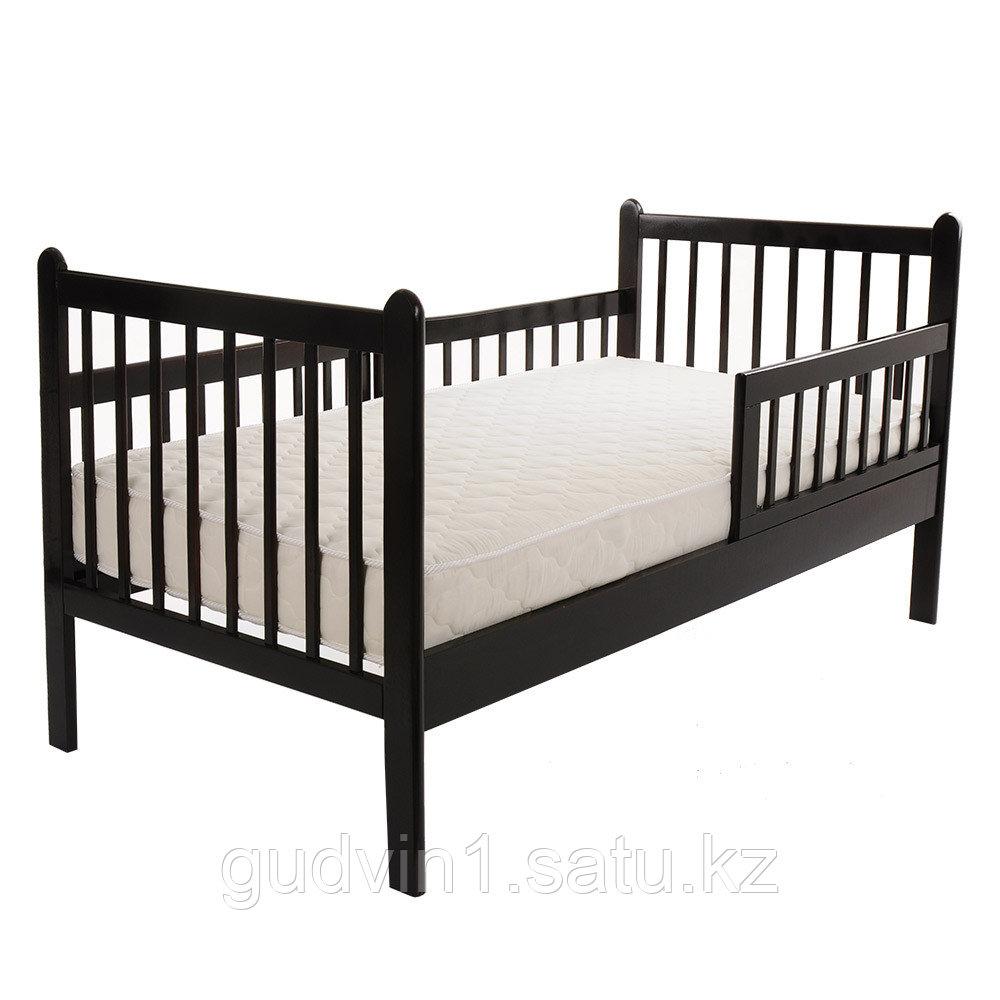 PITUSO Кровать Подростковая EMILIA NEW J-501/Венге