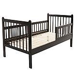 PITUSO Кровать Подростковая EMILIA NEW J-501/Венге, фото 7