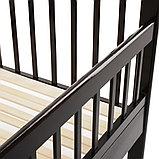 PITUSO Кровать Подростковая EMILIA NEW J-501/Венге, фото 8