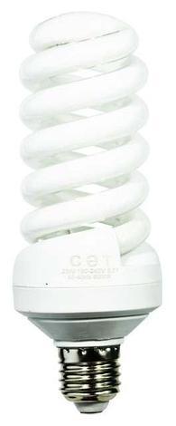 Лампа Спираль 85вт, фото 2