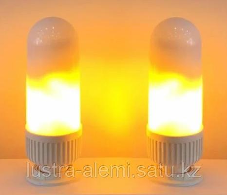 Лампа Ю22