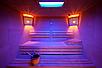 Основное освещение для инфракрасной сауны, фото 5