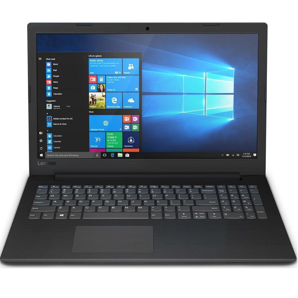 "Ноутбук Lenovo V145-15AST Black (15,6"")"