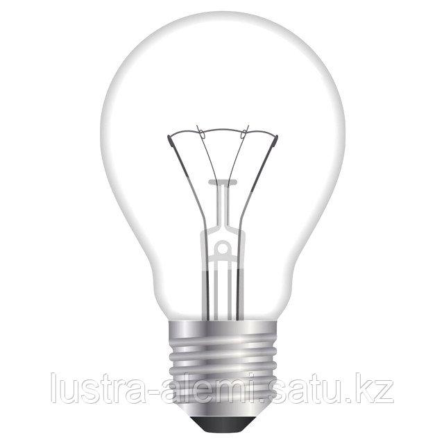 Лампа Простая ДШ Бишкек Е14