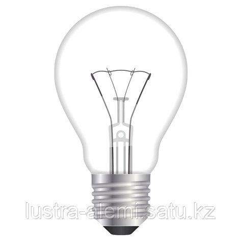 Лампа Простая ДШ Бишкек Е14, фото 2