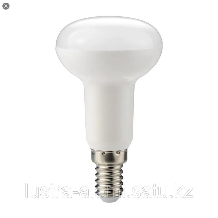 Лампа  Era R63 E27 8w 4000K