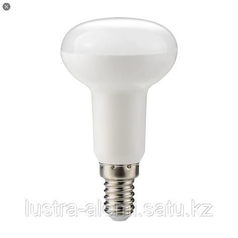 Лампа  Era R63 E27 8w 4000K, фото 2
