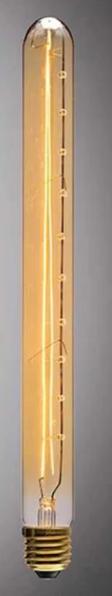 Лампа Хороз RUSTIC TUBE 6вт E27