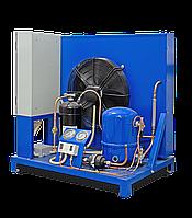 Компрессорно-конденсаторные холодильные агрегаты серии SV-MTZ
